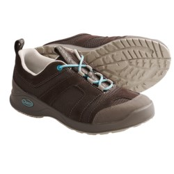 Chaco Vade Bulloo Shoes (For Women) in Salmon Run