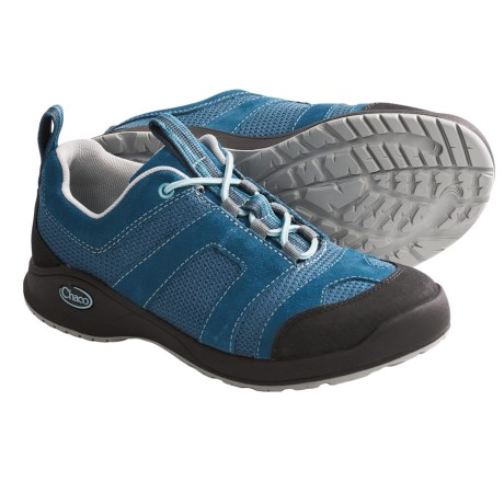 Chaco Vade Bulloo Shoes (For Women) in Mudslide