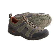 Chaco Vade Shoes (For Men) in Green Ridgeline - Closeouts