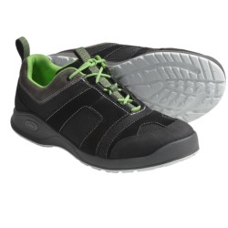 Chaco Vade Shoes (For Men) in Green Ridgeline