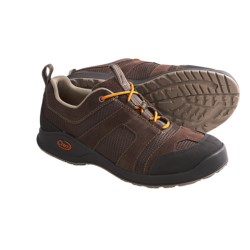 Chaco Vade Shoes (For Men) in Zip Brown