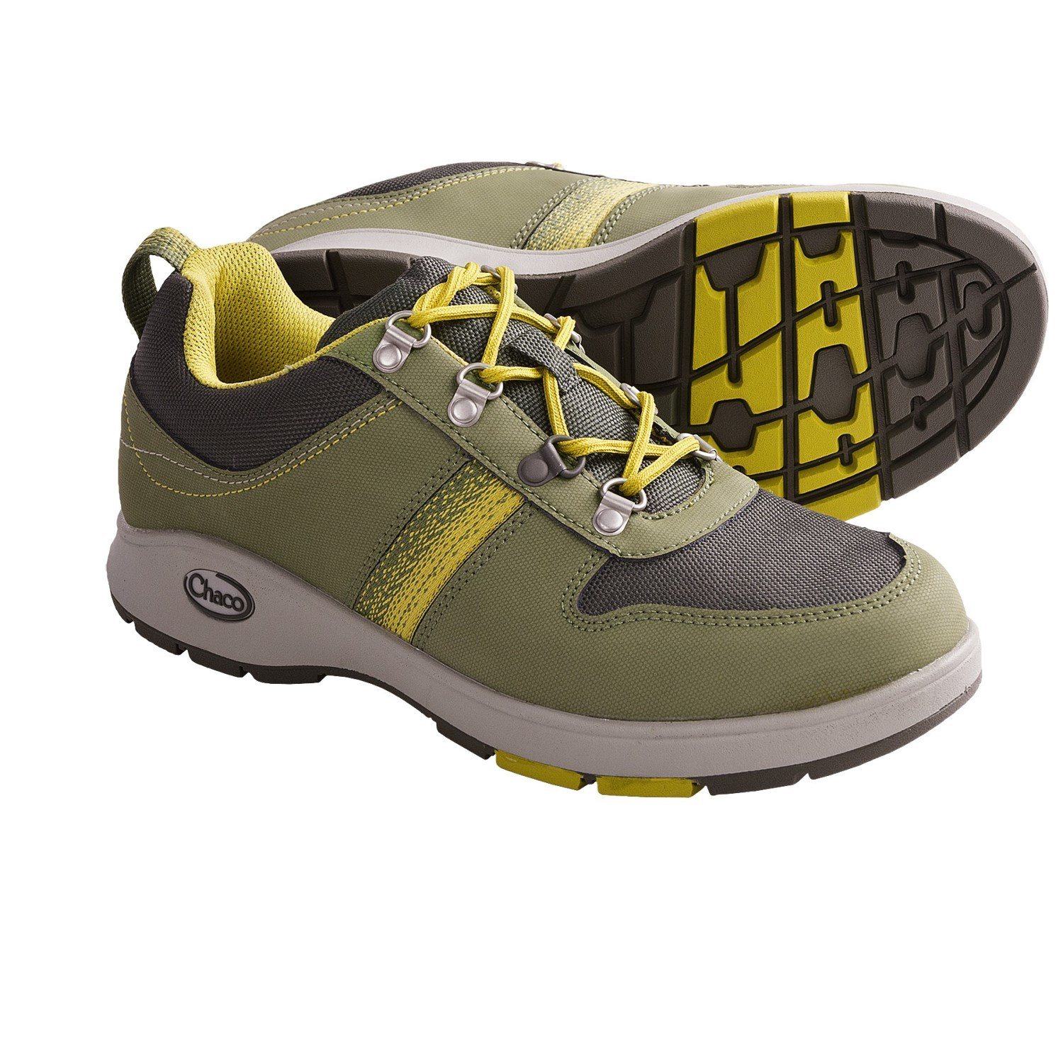 Chaco Verona Shoes (For Women) in Olivine