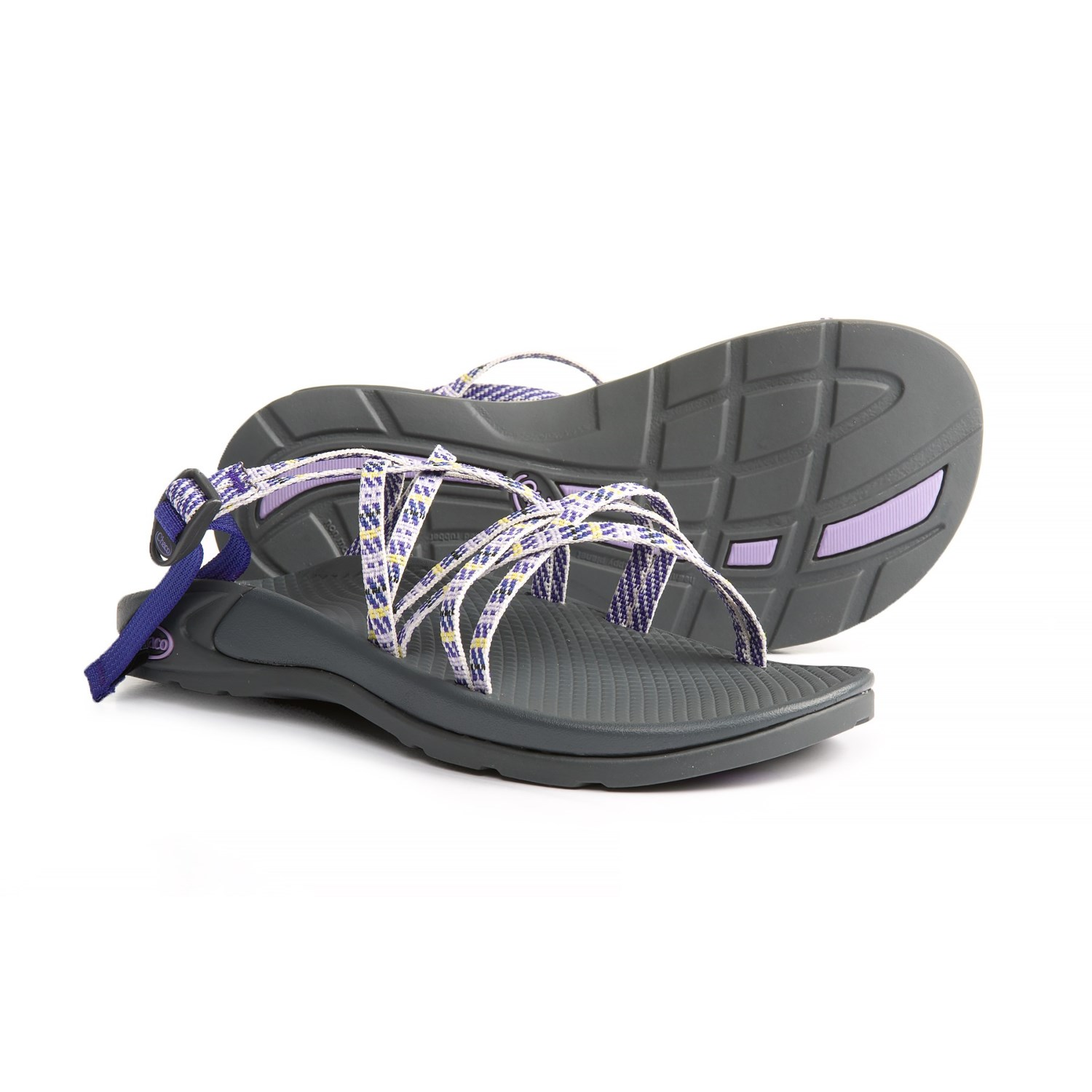 5ec199415821 Chaco Wrapsody X Sport Sandals - Slip-Ons (For Women)  6XuXh1504592 ...