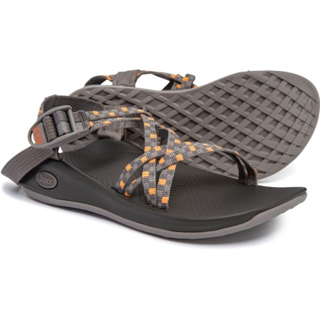 263f6792dd75 Chaco Z Eddy X1 Sport Sandals (For Women) - Save 44%