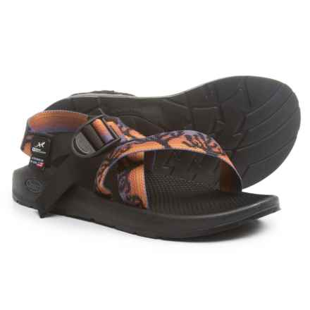 Chaco Z1 Colorado Sport Sandals (For Men) in Joshua Tree/Navy - Closeouts