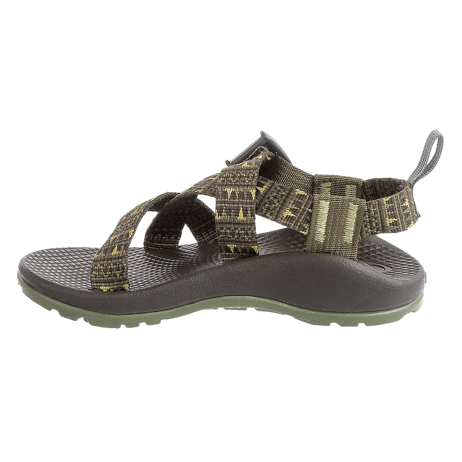 1cfd1c958b4a Chaco Z1 EcoTread Sandals (For Little and Big Kids) - Save 45%