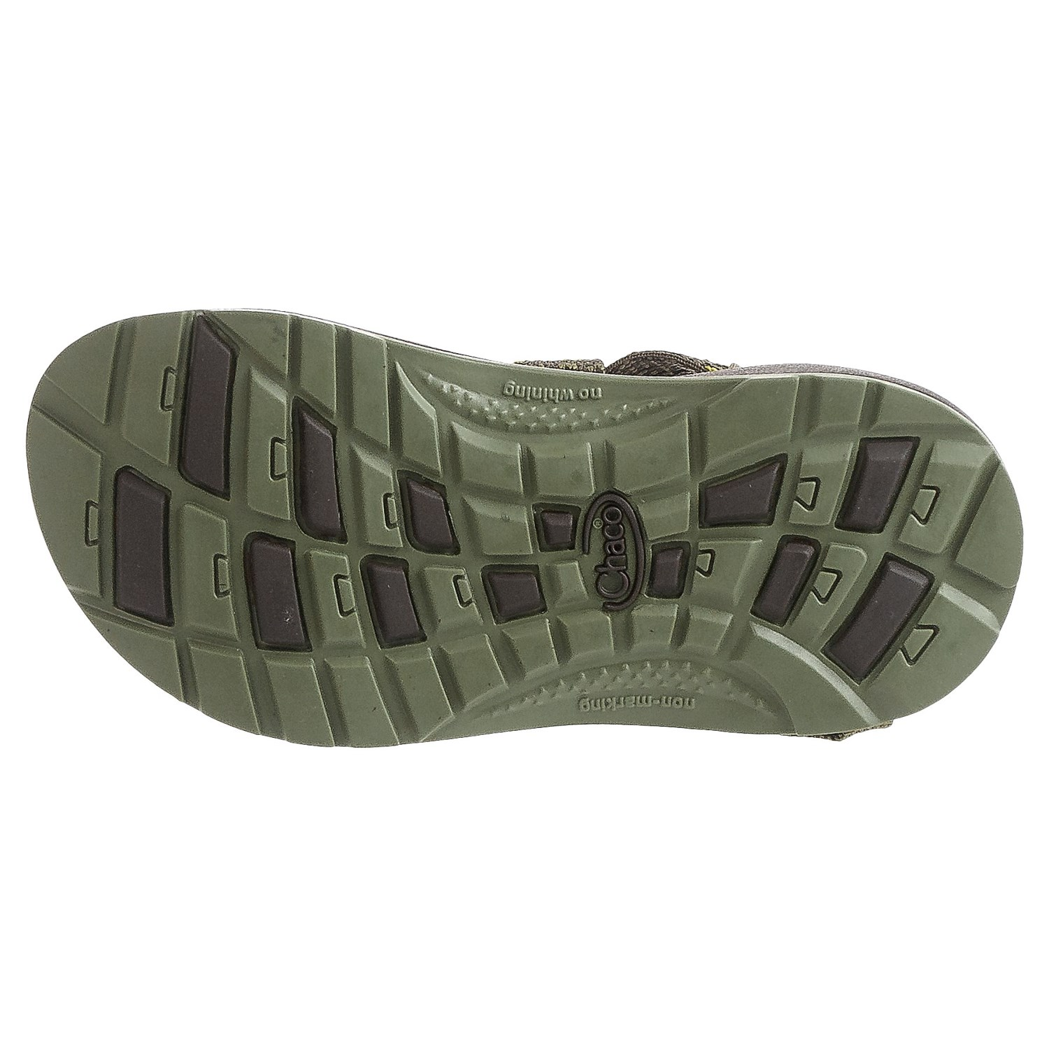 d10769b66c1e Chaco Z1 EcoTread Sandals (For Little and Big Kids) - Save 45%