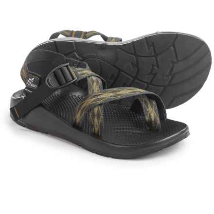 Chaco Z2 Colorado Sport Sandals (For Men) in Night Canoeing - Closeouts