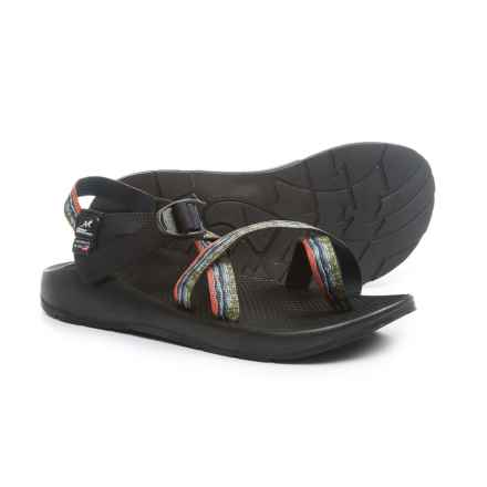 Chaco Z2 Colorado Sport Sandals (For Men) in Smoky Mountain Ginger - Closeouts