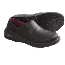 Chaco Zaagh Shoes - Slip-Ons (For Women) in Black - Closeouts