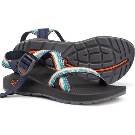 3b01d937723d Chaco Z 1 Classic Sandals (For Women) in Prism Mint