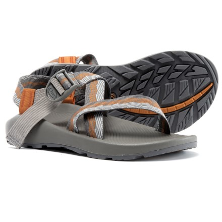 f06462574961 Chaco Z 1® Classic Sport Sandals (For Men) in Collegiate Sun -