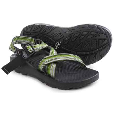 Chaco Z/1® Classic Sport Sandals (For Men) in Sawgrass - Closeouts