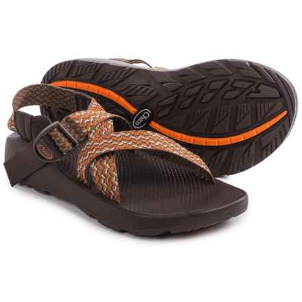 Chaco Z/1® Classic Sport Sandals (For Men) in Sumac Adobe - Closeouts