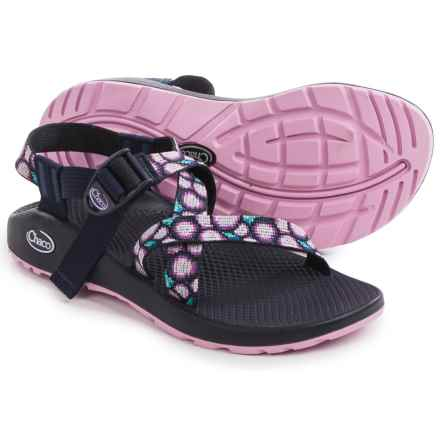 Chaco Z/1® Classic Sport Sandals (For Women) in Octo Orchid - Closeouts
