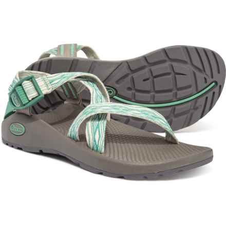 9fbe4100a80d Chaco Z 1® Classic Sport Sandals (For Women) in Pine - Closeouts