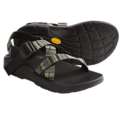 Chaco Z/1 Pro Sport Sandals (For Men) in Thirteen