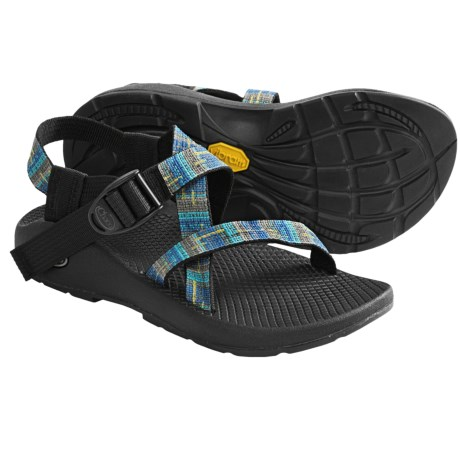 Chaco Z/1 Pro Sport Sandals (For Women) in Thirteen
