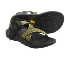 Chaco Z/1® Pro Sport Sandals - Vibram® Outsole (For Men) in Fifteen Leaf - Closeouts