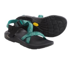 Chaco Z/1 Pro Sport Sandals - Vibram® Outsole (For Women) in Fifteen Marine - Closeouts