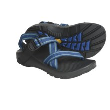 Chaco Z/1 Unaweep Sandals (For Men) in Bachelor Blue - Closeouts