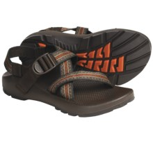 Chaco Z/1 Unaweep Sandals (For Men) in Bark - Closeouts