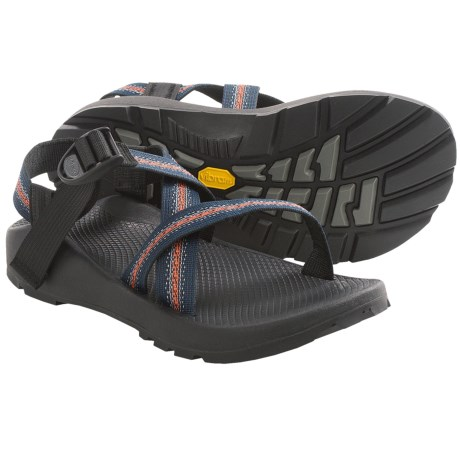 Chaco Z/1 Unaweep Sandals (For Men) in Channel