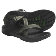 Chaco Z/1 Unaweep Sandals (For Men) in Grove - Closeouts