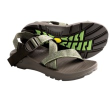 Chaco Z/1 Unaweep Sandals (For Men) in Shoal - Closeouts