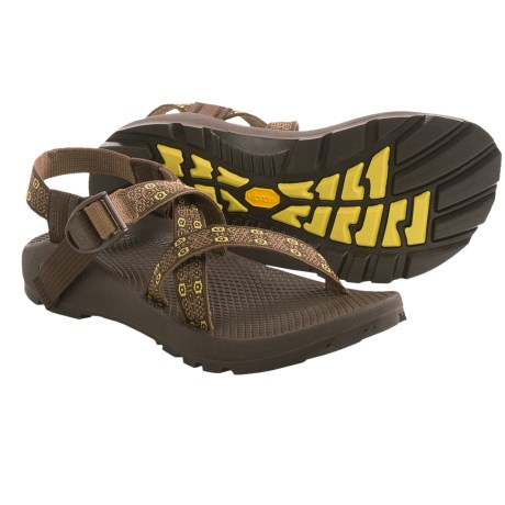 Chaco Z/1 Unaweep Sandals (For Women) in Floral Row
