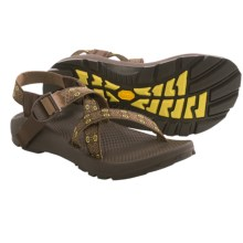 Chaco Z/1® Unaweep Sandals - Vibram® Outsole (For Women) in Floral Row - Closeouts