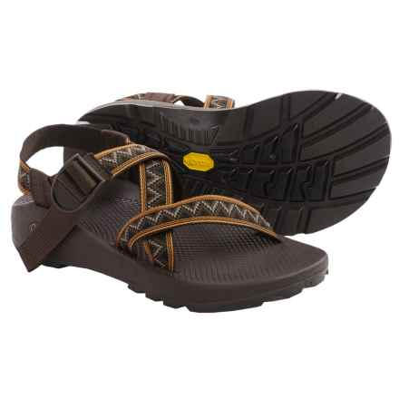 Chaco Z/1® Unaweep Sport Sandals - Vibram® Outsole (For Men) in Classic - Closeouts