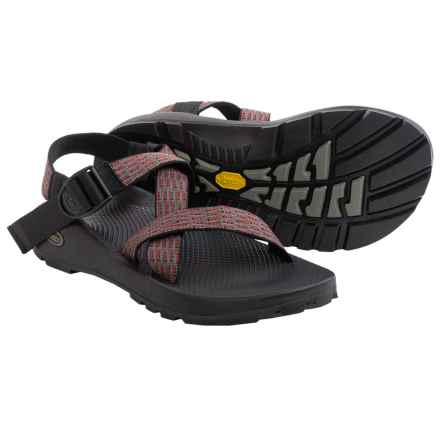 Chaco Z/1® Unaweep Sport Sandals - Vibram® Outsole (For Men) in Skip - Closeouts