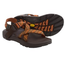 Chaco Z/1® Unaweep Sport Sandals - Vibram® Outsole (For Men) in Taos - Closeouts