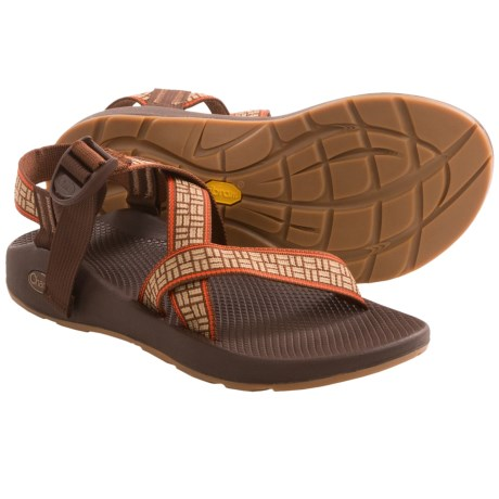 Chaco Z/1 Yampa Sport Sandals (For Men) in Boxed