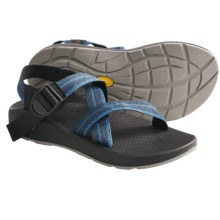 Chaco Z/1 Yampa Sport Sandals (For Men) in Imminent - Closeouts