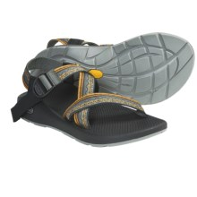 Chaco Z/1 Yampa Sport Sandals (For Men) in Velocity - Closeouts