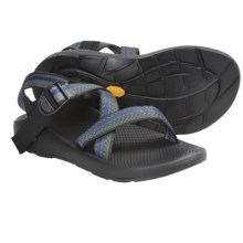 Chaco Z/1 Yampa Sport Sandals (For Men) in Waterfront - Closeouts
