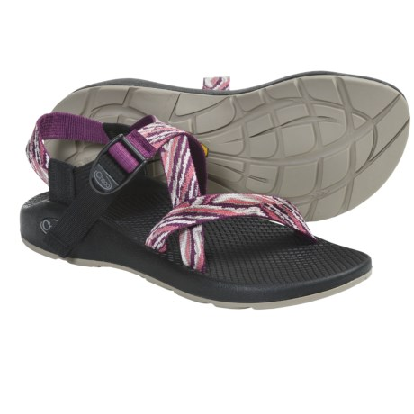 Chaco Z/1 Yampa Sport Sandals (For Women) in Current