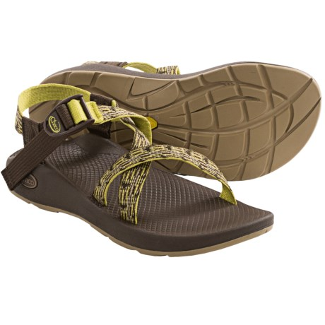 Chaco Z/1 Yampa Sport Sandals (For Women) in Electric