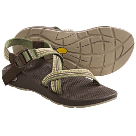 Chaco Z/1 Yampa Sport Sandals (For Women) in Rows