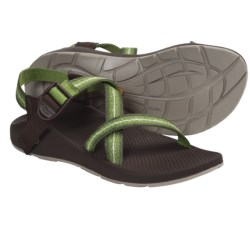 Chaco Z/1 Yampa Sport Sandals (For Women) in Stitch Brown