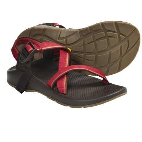 Chaco Z/1 Yampa Sport Sandals (For Women) in Sunset