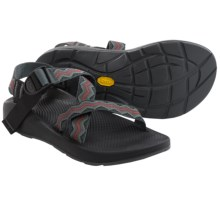 Chaco Z/1 Yampa Sport Sandals - Vibram® Outsole (For Men) in Currugate - Closeouts