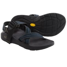 Chaco Z/1 Yampa Sport Sandals - Vibram® Outsole (For Men) in Twist - Closeouts