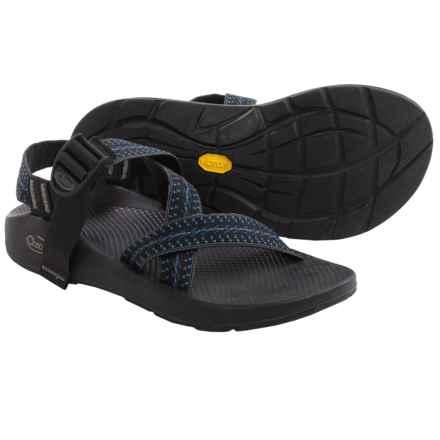 Chaco Z/1® Yampa Sport Sandals - Vibram® Outsole (For Men) in Twist - Closeouts