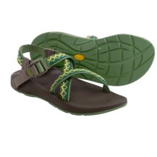 Chaco Z/1 Yampa Sport Sandals - Vibram® Outsole (For Women) in Diamond Eyes - Closeouts