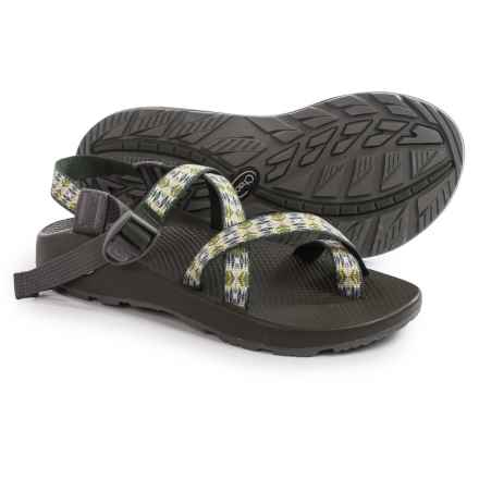 Chaco Z/2® Classic Sport Sandals (For Men) in Diffused - Closeouts
