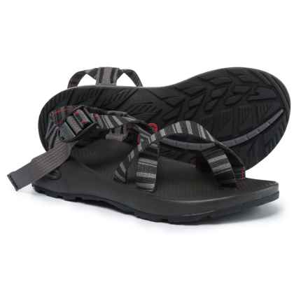 Chaco Z/2® Classic Sport Sandals (For Men) in Lazo Gray - Closeouts