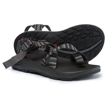 093cc40e0047c2 Chaco Z 2® Classic Sport Sandals (For Men) in Lazo Gray
